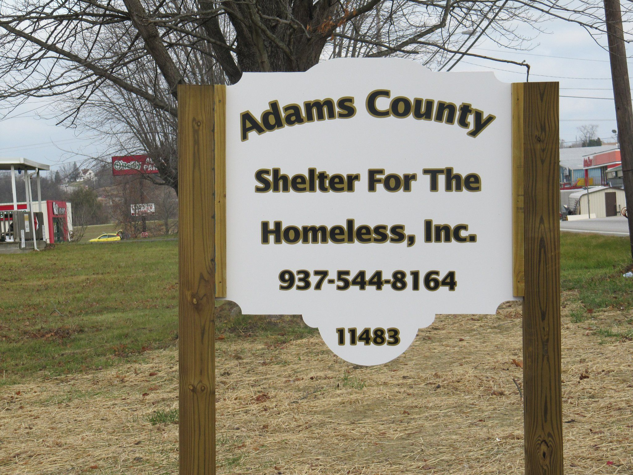 Adams County Shelter for the Homeless,Inc.