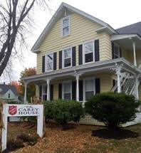 The Carey House