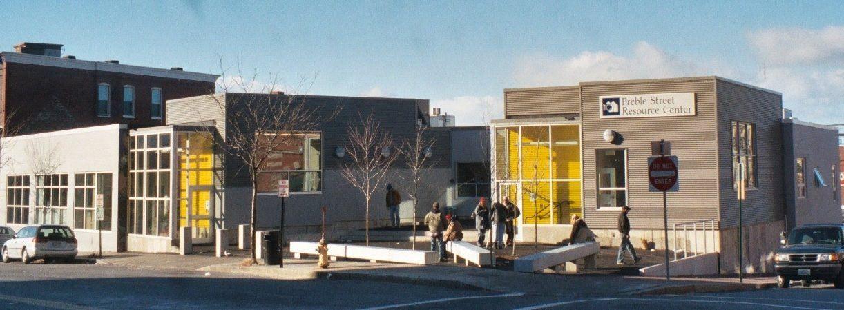 Preble Street Resource Center