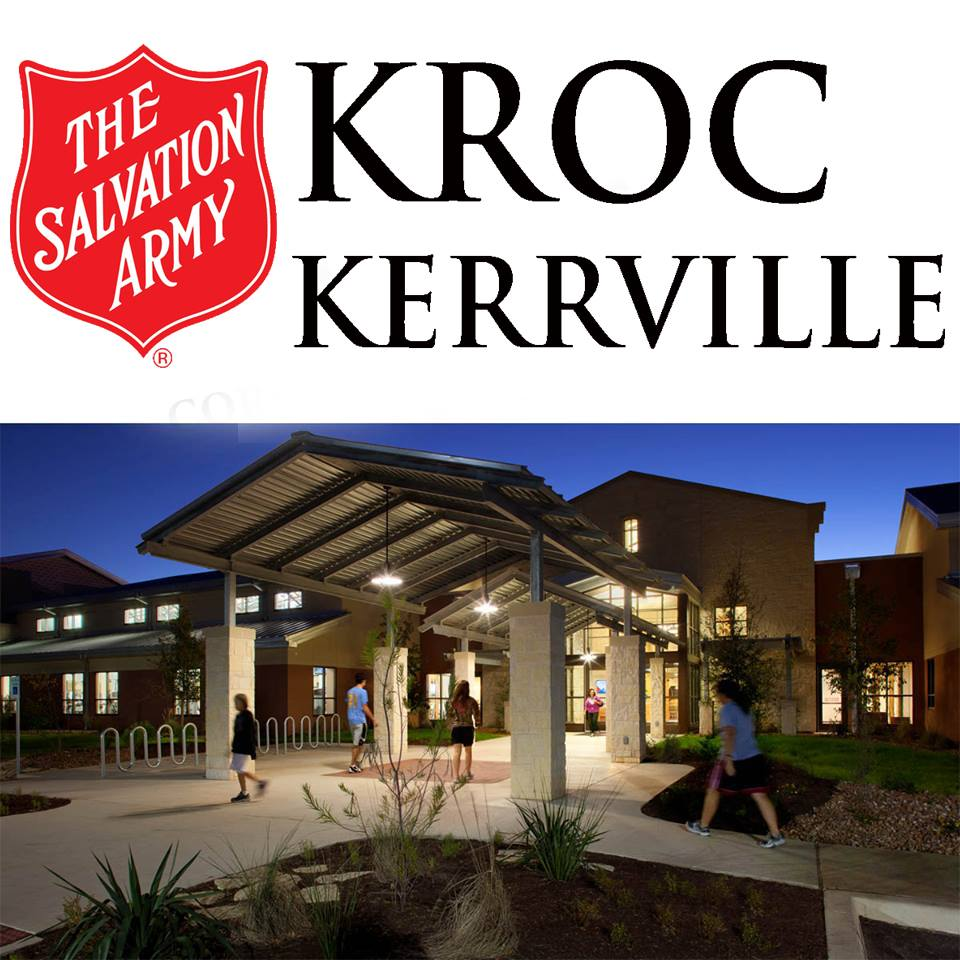 The Salvation Army of Kerrville Shelter
