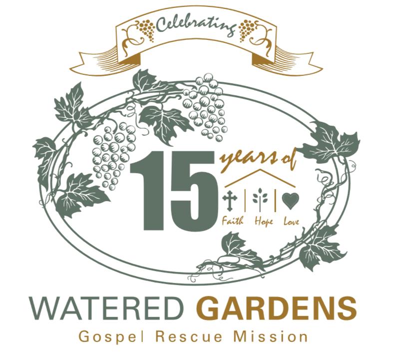 Watered Gardens Gospel Rescue Mission