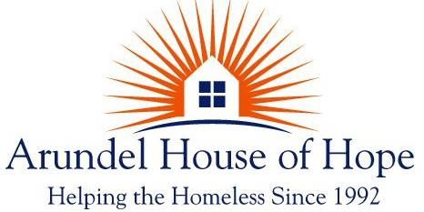 Winter Relief for the Homeless Arundel House of Hope
