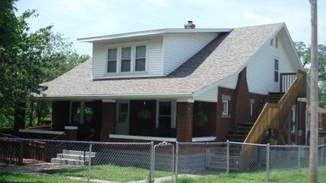 Harvest House Inc