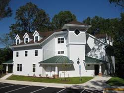 Project ECHO, Inc. Emergency Shelter and Transitional Housing
