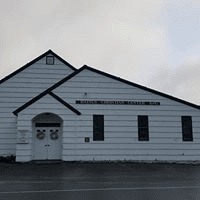 Haines Christian Center, Assembly of God