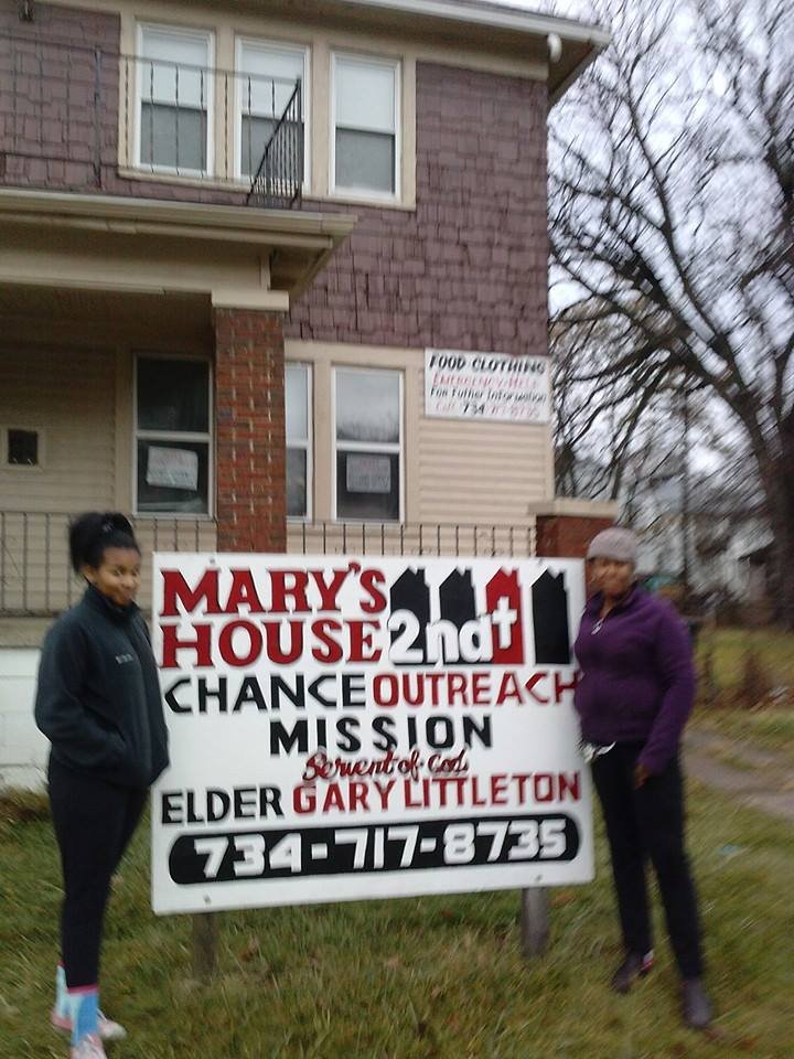 The Philip House Mission