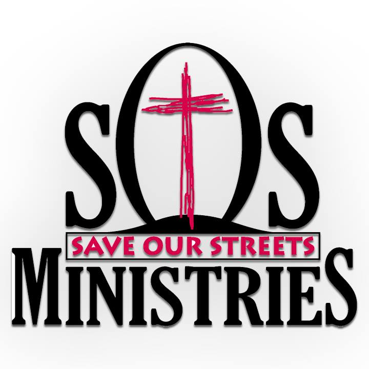 Save Our Streets Ministries For Men