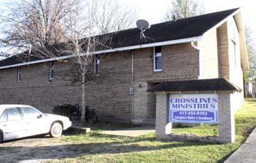 Neosho Crosslines Ministries