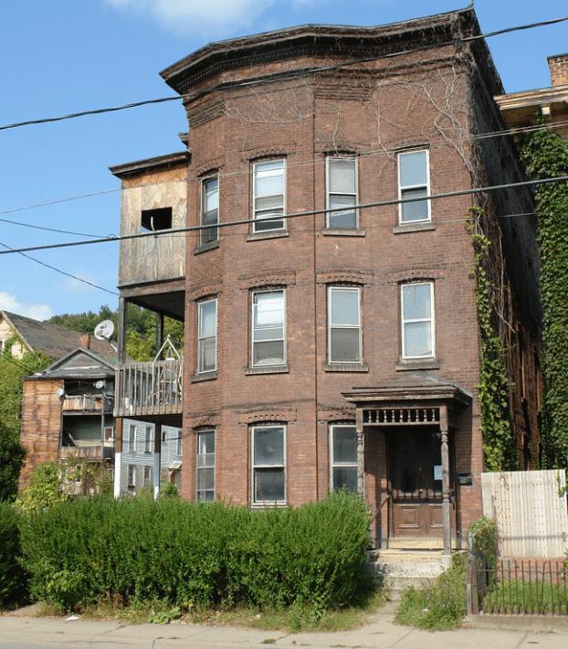 Danielle's House