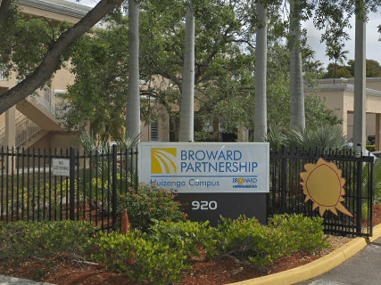 Broward Central Homeless Assistance Center