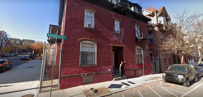 Emergency Housing Services/ Urban Renewal Corp South 16th St.reet