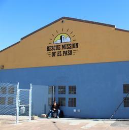Rescue Mission of El Paso