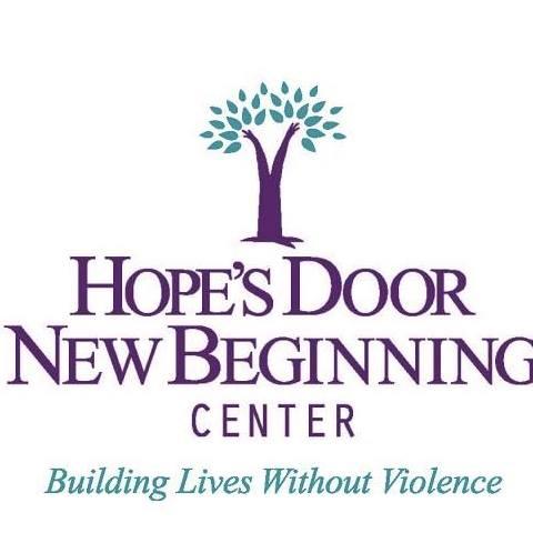 Hope's Door New Beginning Center - Garland Outreach