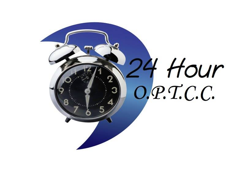 24-Hour OPTCC Shelter - Family Shelter