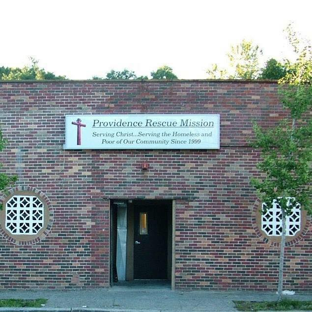 Providence Rescue Mission