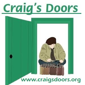 Craig's Doors Shelter