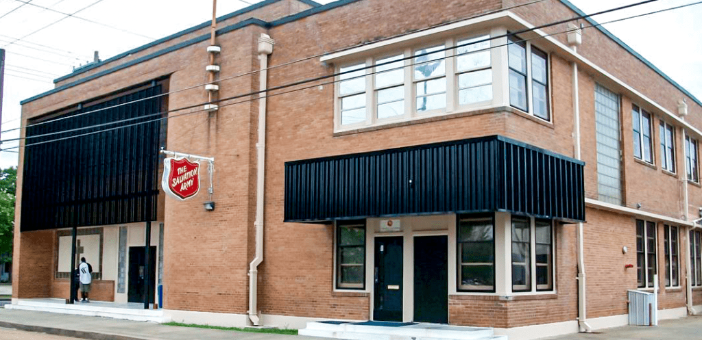 The Salvation Army Alexandria