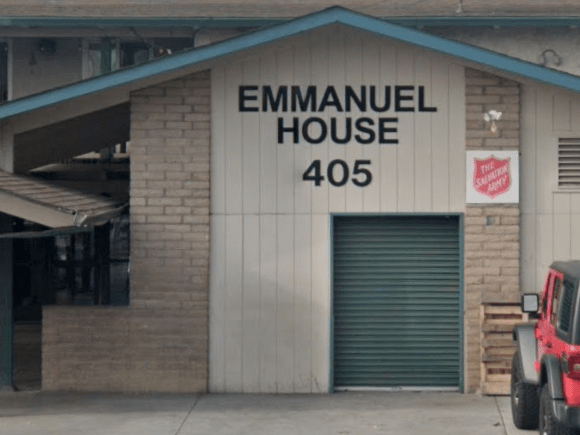 Salvation Army Emmanuel House
