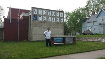 Victory Center Ministries