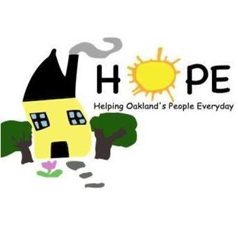 HOPE Hospitality & Warming Center