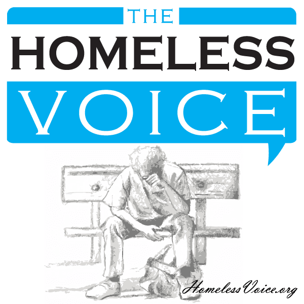 Homeless Voice / COSAC