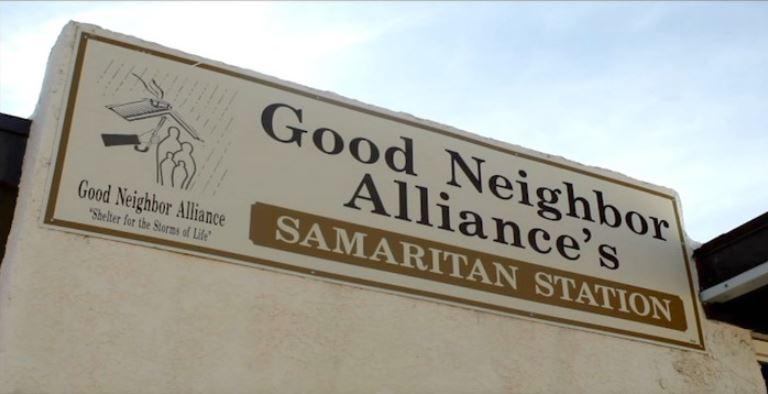 Good Neighbor Alliance