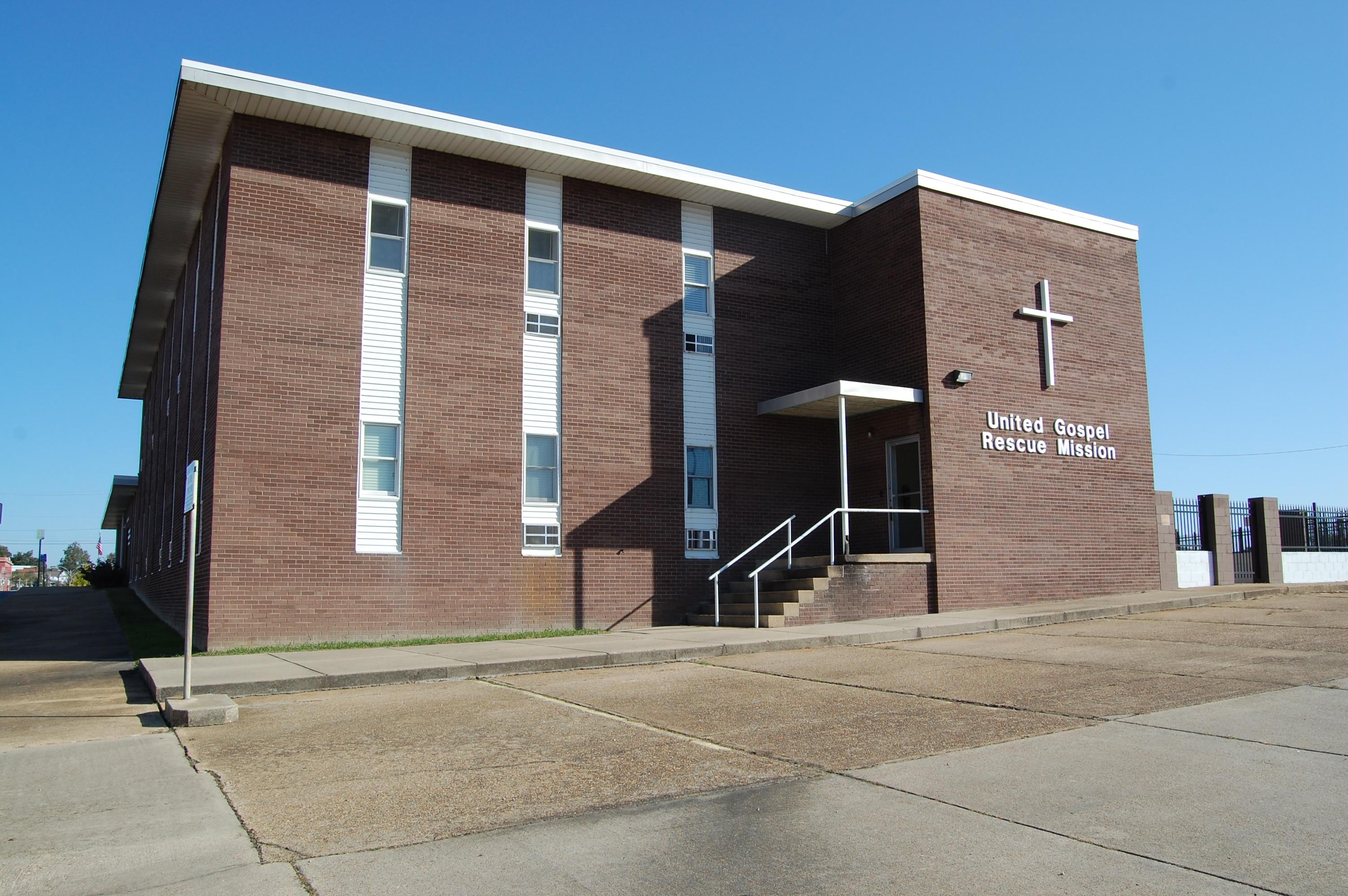 United Gospel Rescue Mission