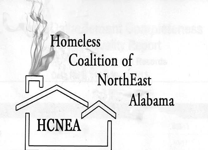 Homeless Coalition of Northeast Alabama