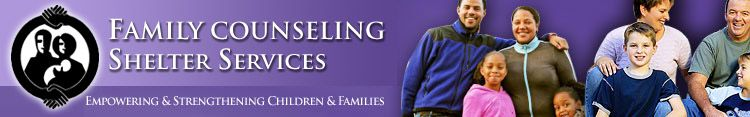 Family Counseling and Shelter
