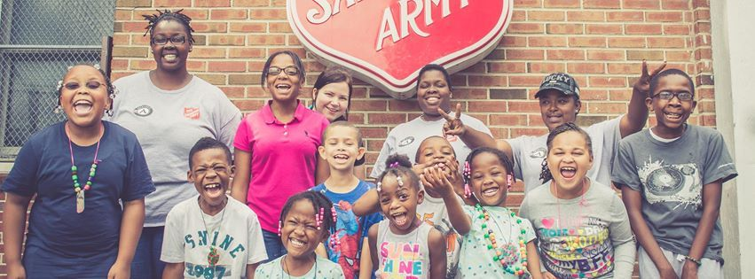 Salvation Army - Human Services Emergency Financial Assistance