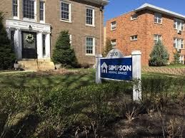Simpson Housing Services Overnight Emergency Shelter