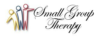 Small Group Therapy