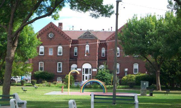 Loreto House