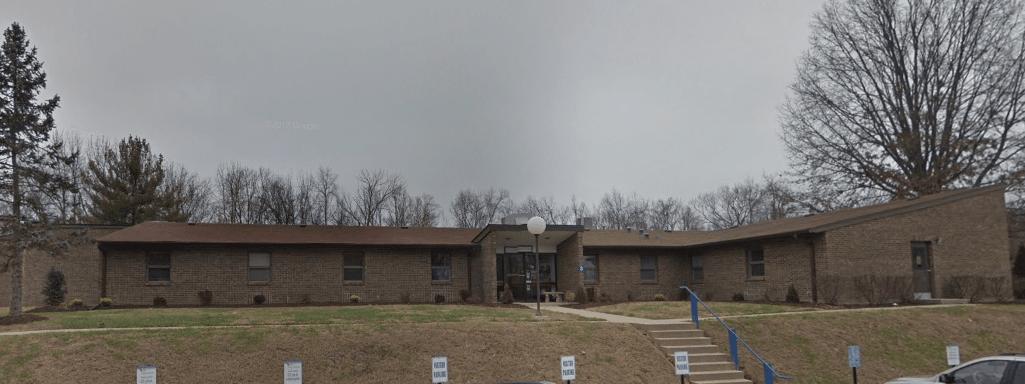 Maryhurst Transitional Housing
