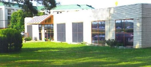 GYST House, Inc.