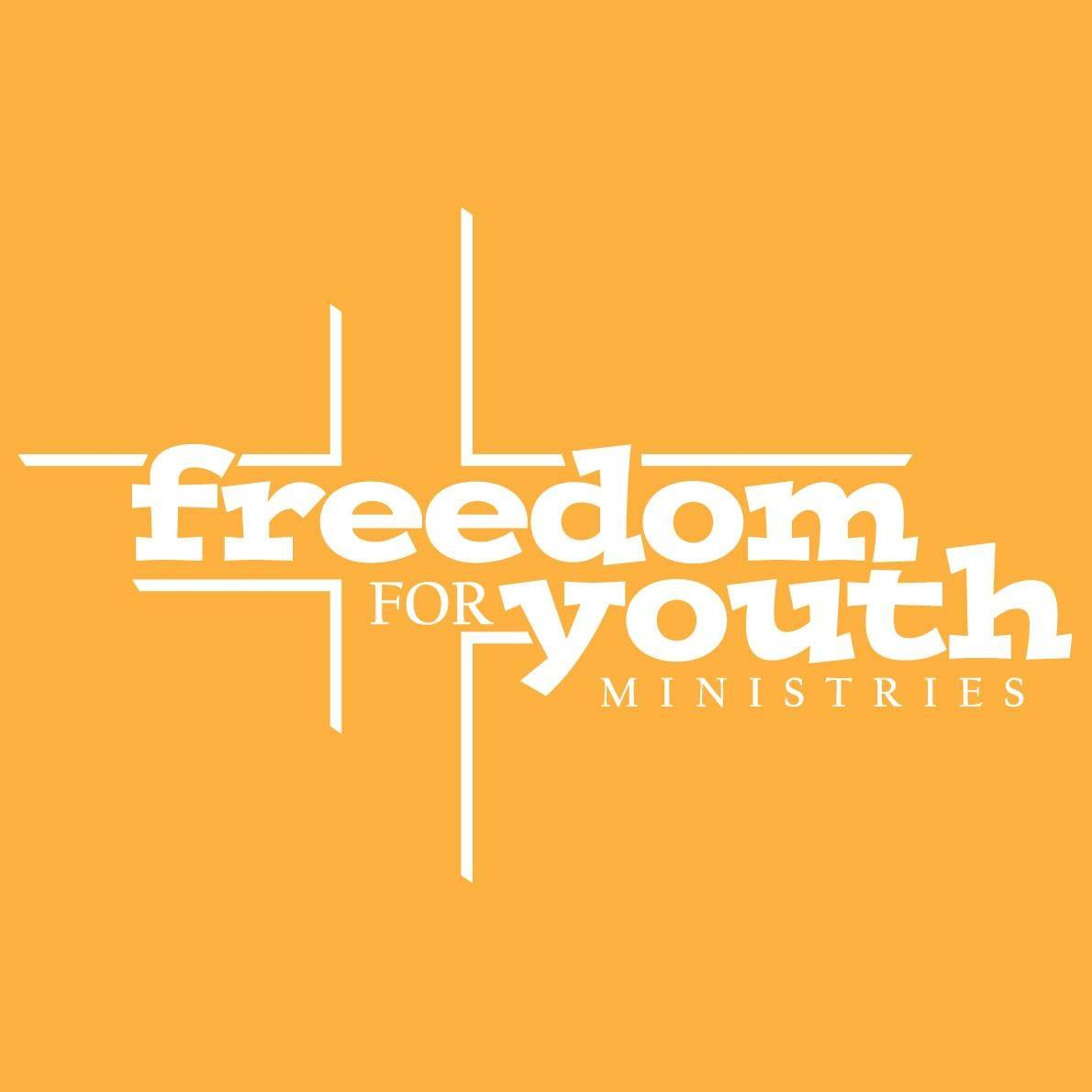 Freedom for Youth Ministries