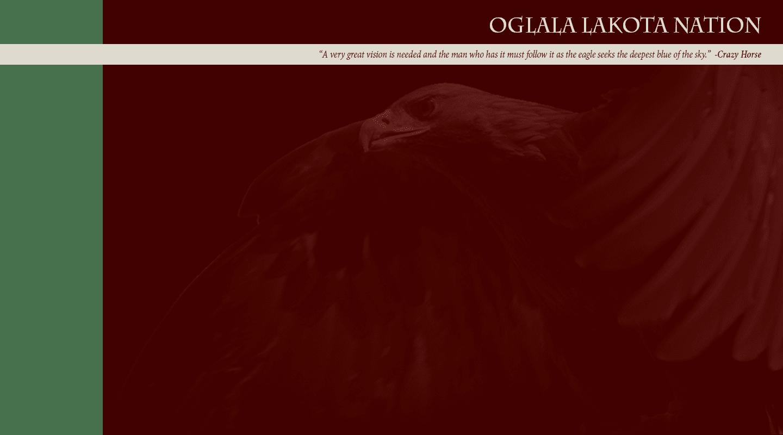 Oglala Sioux Tribe Veterans Shelter