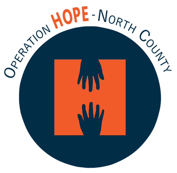 Operation HOPE - Vista