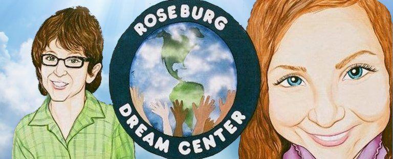 Roseburg Dream Center Drop In Center