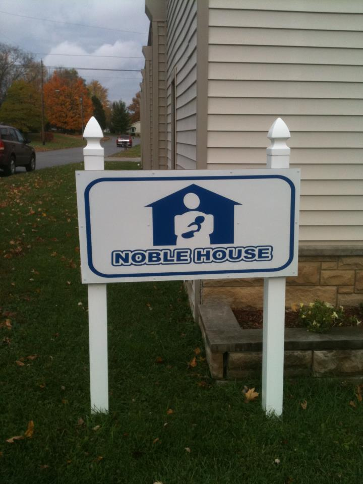 Noble House Ministries - Pilot House