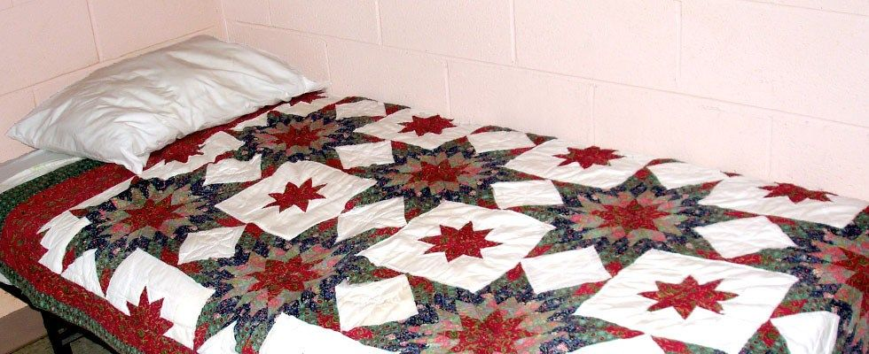 Weaver House Night Shelter