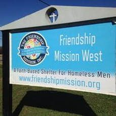 Friendship Mission For Men