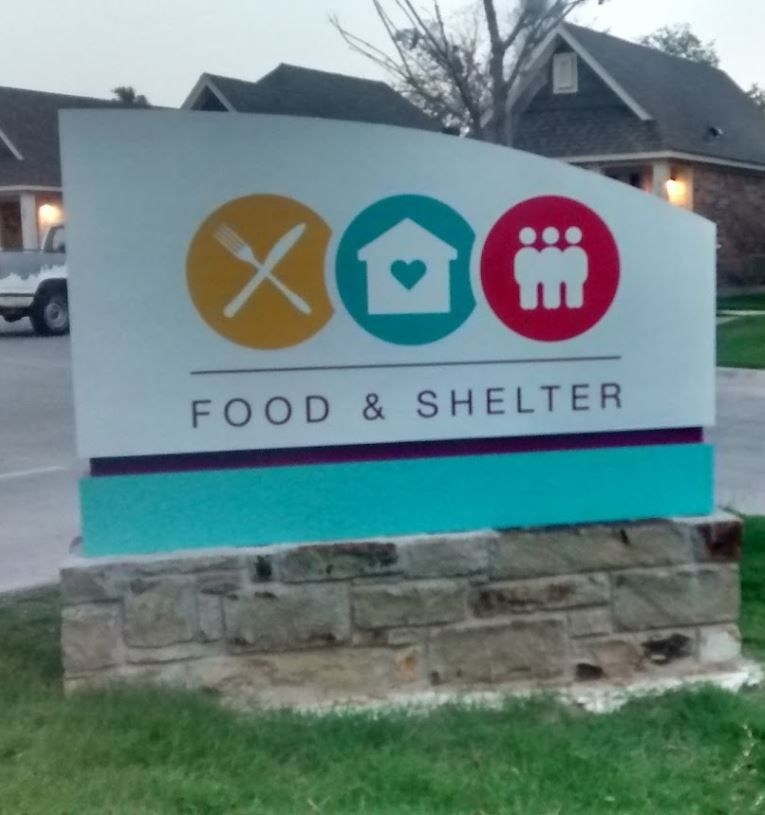 Food and Shelter Inc