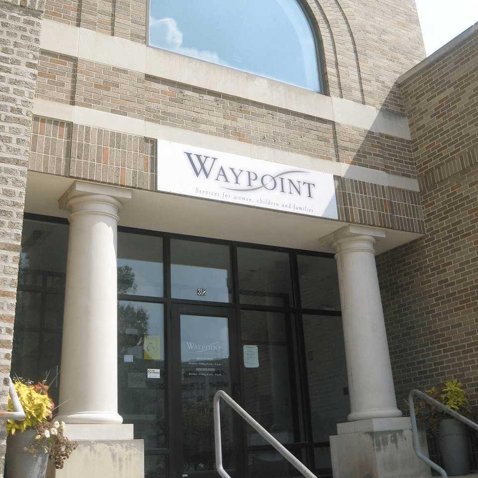 Madge Phillips Homeless Center-waypoint