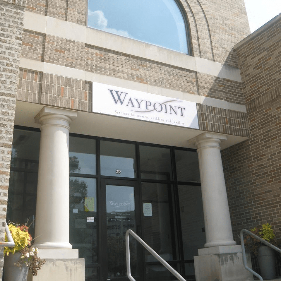 Madge Phillips Homeless Center-waypoint