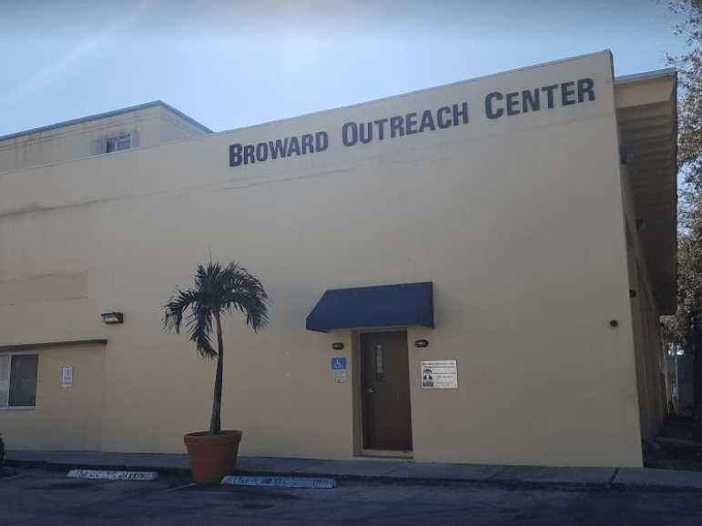 Broward Outreach Center Hollywood
