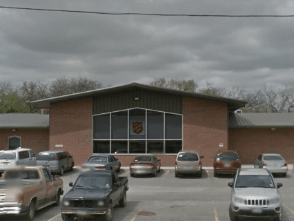 Salvation Army Service Center of Brownwood