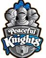 Peaceful Knights