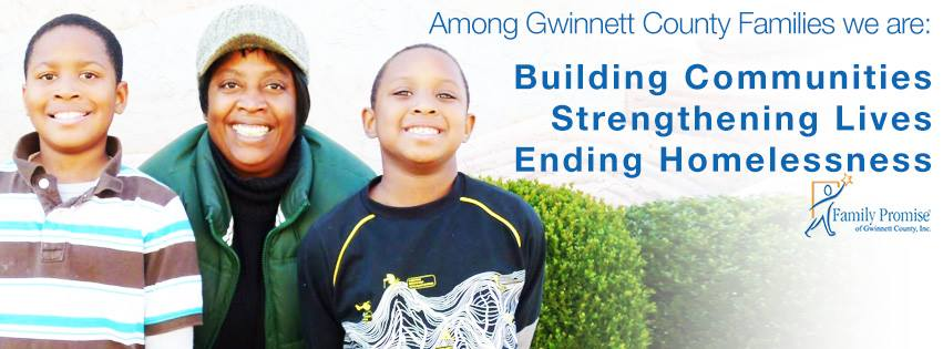 Family Promise of Gwinnet County