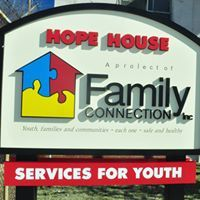 Hope House Residential Youth Shelter